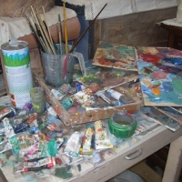 Laboratorio ceramica Rossi