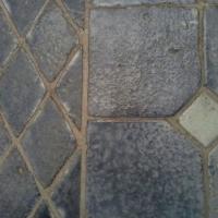 Dettaglio pavimento
