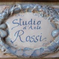 Studio d'arte ceramica Rossi